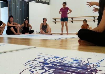 Arte y Movimiento