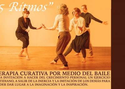 Danza 5 Ritmos