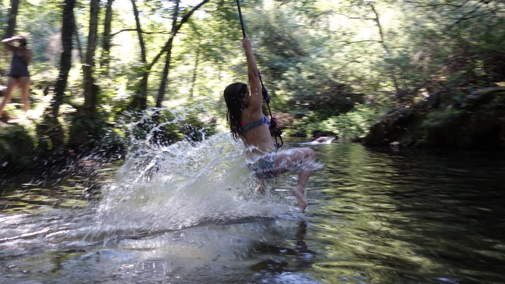 2018 Aventura en el río