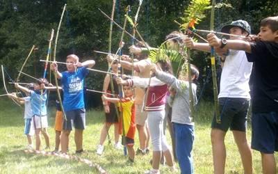 arcos y flechas 400x250