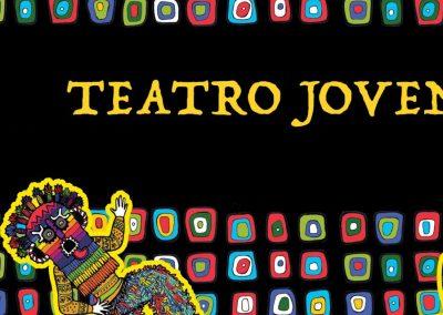 TEATRO COMUNITARIO JOVEN