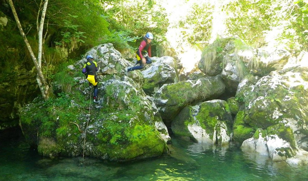 218 Gymkana fluvial