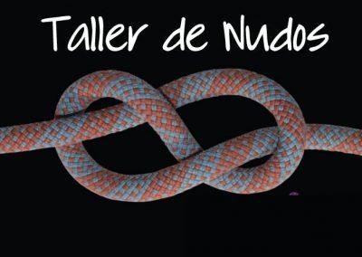 Taller de nudos basico